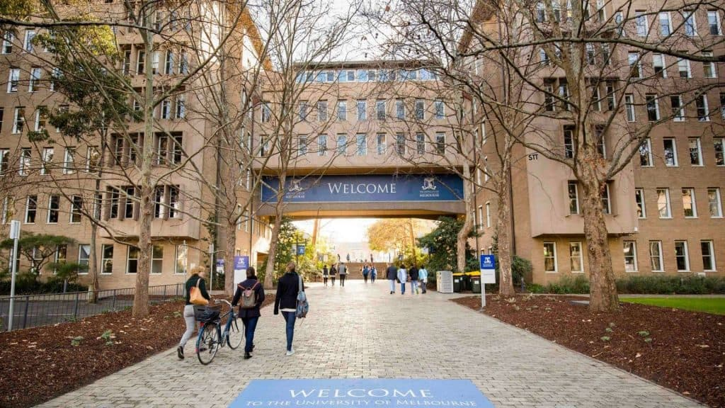 Australian university creating student VISA opportunities