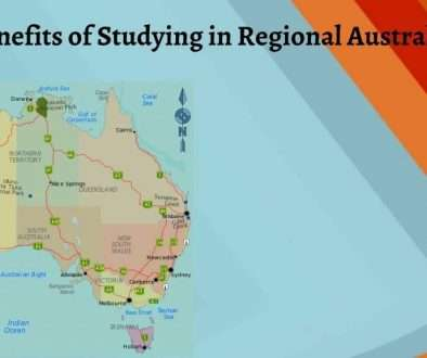 Benefits of Studying in Regional Australia