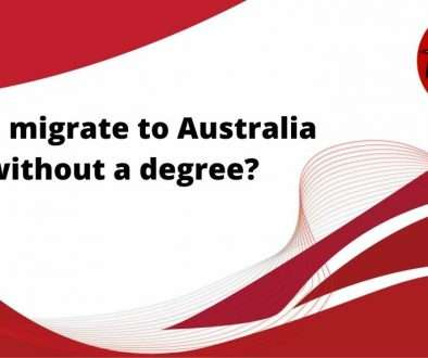 Can I migrate to Australia without a degree?