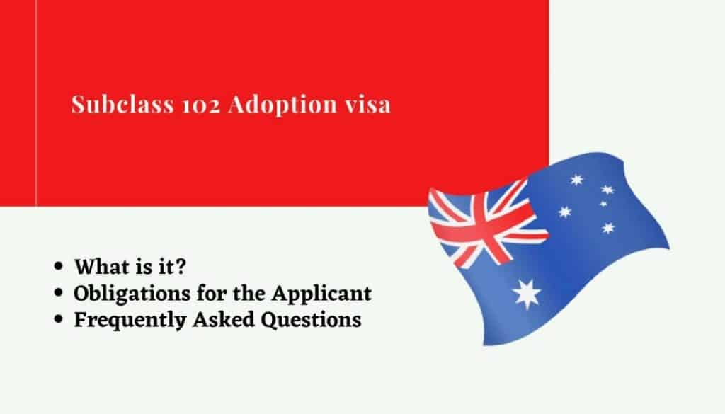 Carer Visa Subclass 116