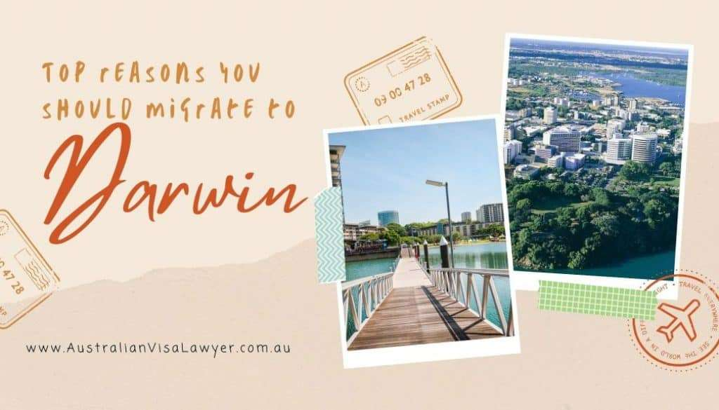 migrate to Darwin